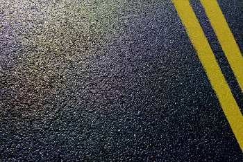 A Short History of Asphalt